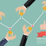 Усреднение долларовой стоимости DCA — Регулярные покупки