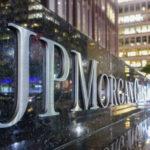 JP Morgan присоединяется к линии биткойнов